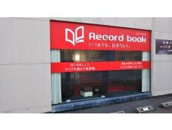 レコードブック新潟駅南口の特徴