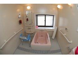 デイホームうさぎの入浴について