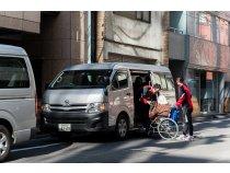レコードブック 横浜浅間町の利用風景