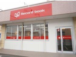 レコードブック大和郡山の特徴
